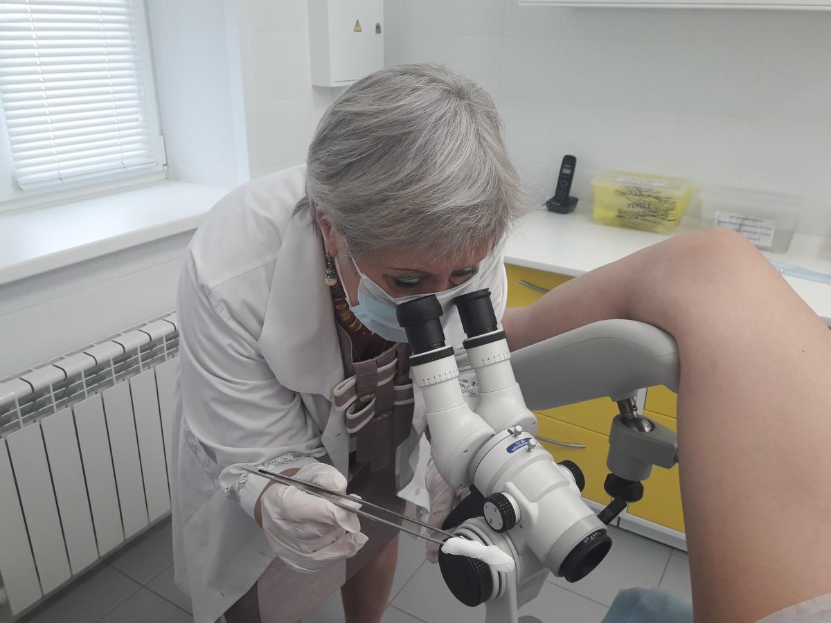 Секс гинеколог фото